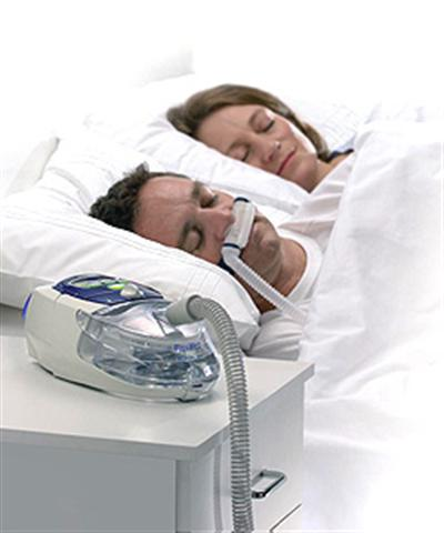 sleep apnea machine small