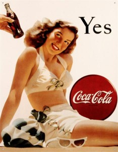 Was Coke right in sharing ownership of its brand? Yes.