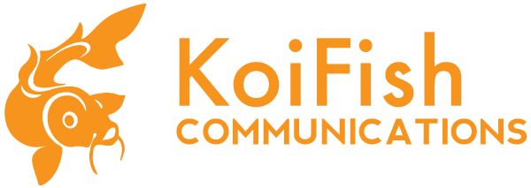 Koi Fish Communications
