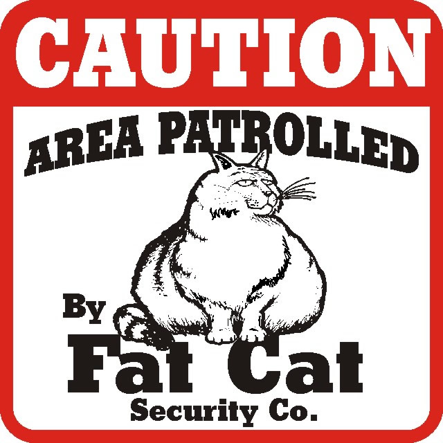 PR agency fat cats don't have 9 lives